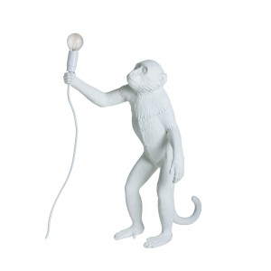 Seletti Monkey 'standing'  Light Essentials