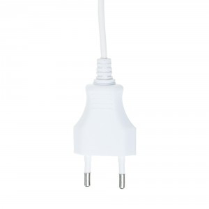 white plug Light Essentials