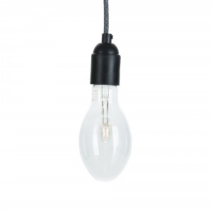 Osram 'Oval' 1906 series halogen E27 20W