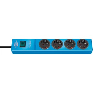 Hugo! socket 4-way Blue light essentials