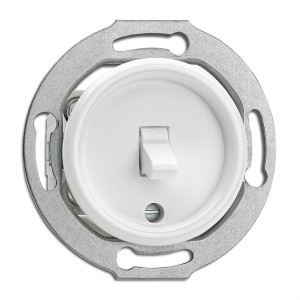 Duroplast built-in toggle switch - intermediate THPG Light Essentials
