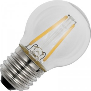 SPL LED dimmable ball lamp 1.5W 2500K