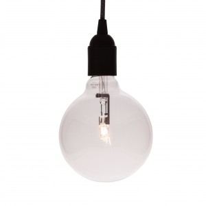 large halogen bulb