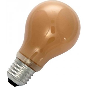 flame lamp incandescent 40w
