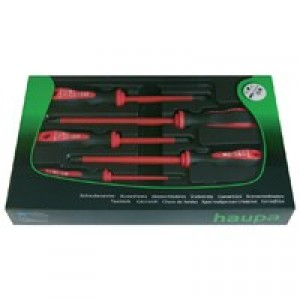 set screwdrivers light essentials