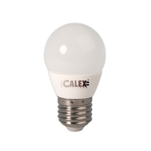 Calex 3,4W LED lamp E27 ball Light Essentials