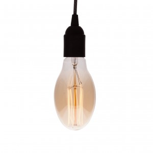 Filament bulb 60W E27 ED76 goldline Light Essentials