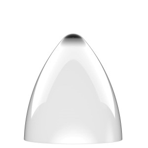 Nordlux lampshade transparent