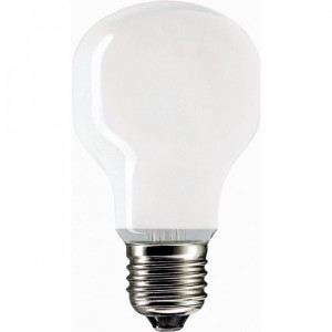 philips softone incadescent bulb