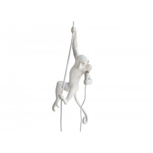Light Essentials Seletti Monkey ceiling 'rope'