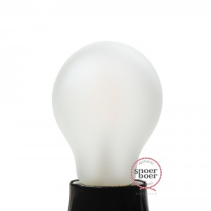 matte dimmable led lamp