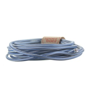 Light Essentials colored cable surfer
