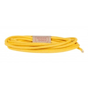 Snoerboer Naturals: Sun fabric cable Light Essentials