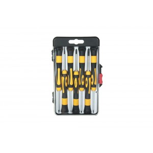 Precision Screwdriver Set 7-Piece Light Essentials