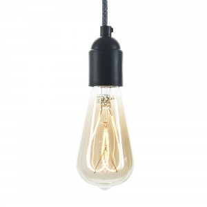 Light Essentials edison lamp