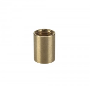 Coupler M10 - copper