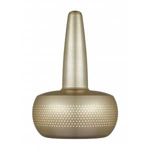 Umage 'Clava' lampshade brass