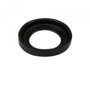 Rubber ring for illumination lamp holder E27