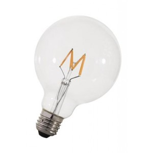 Bailey 3W LED filament Wave G95