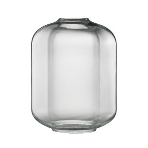 Askja Edge lamp shade glass