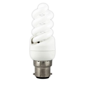 Calex CFL 9W (40W) B22 Light Essentials