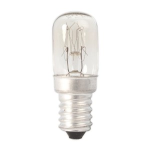 Calex mini incandescent lamp E14 10W light essentials