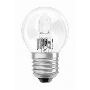 Calex halogen ball bulb