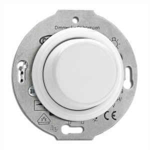 Duroplast dimmer pressure alternation 60-600 W Light Essentials