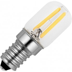SPL mini LED lamp 1,3W E14 extra small