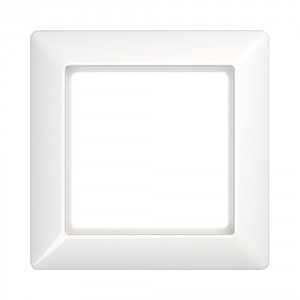 Jung lightswitch frame cover