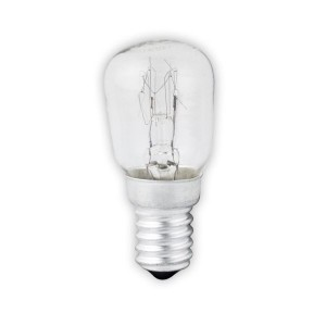 Mini incandescent 15W