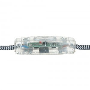 led dimmer transparent