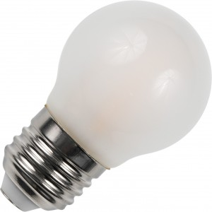 Small led bulb E27 SPL 1.9W