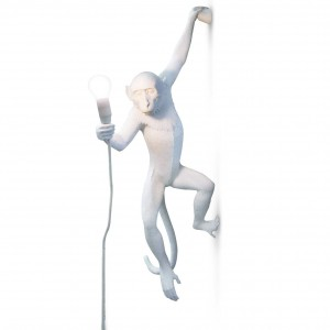 Seletti Monkey 'hanging' Light Essentials