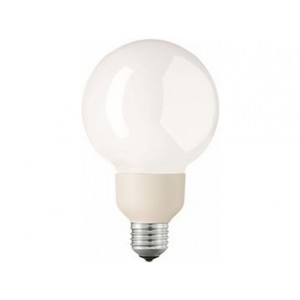 Philips Softone Globe E27 12W (60W)