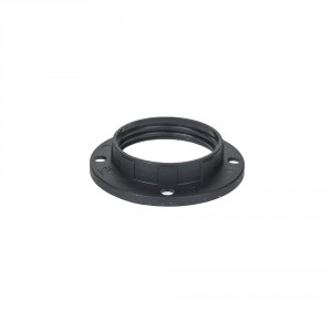 Ring for E14 lamp holder socket black light essentials
