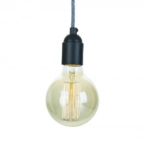 filament globe Light Essentials