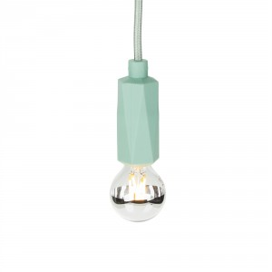 top mirror led ball