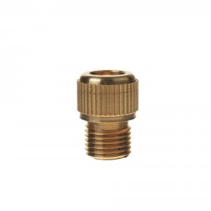 Clamp strain relief M10 (brass)