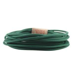 Moss fabric cable Light Essentials