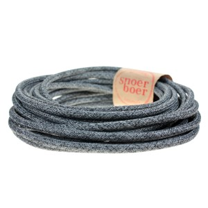 Snoerboer sola fabric cable