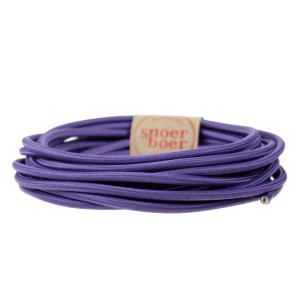 Light Essentials colored cable purple