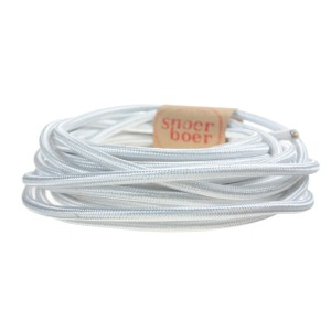 Snow fabric cable GROUNDED Light Essentials