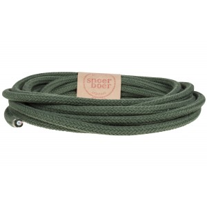 Greenland woolen fabric cable Light Essentials