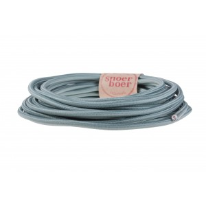 Light Essentials Dusty Green fabric cable