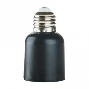 Adaptor E27 to E40, for E40 lamps