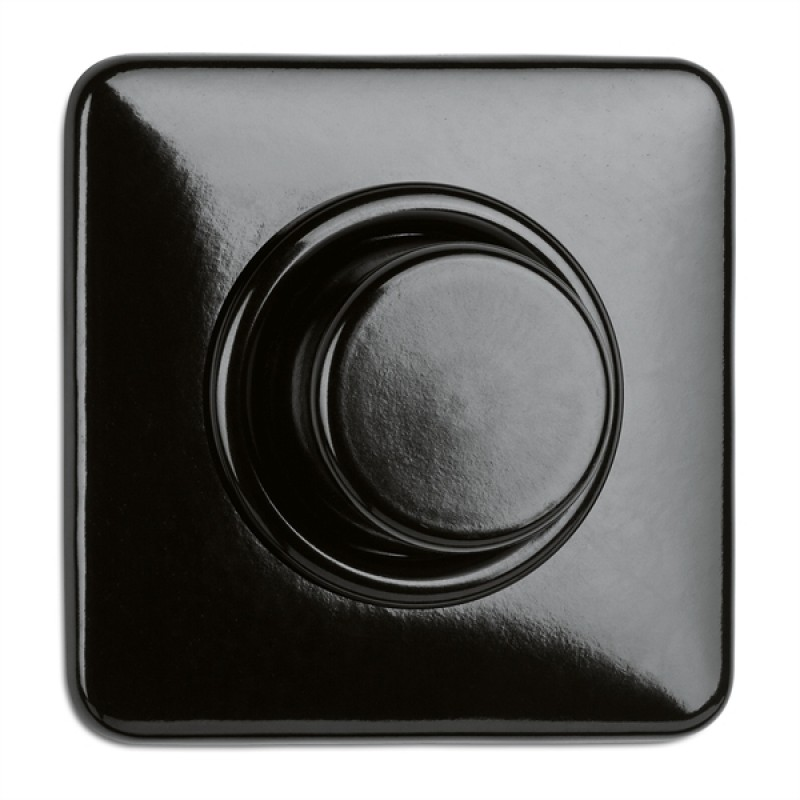 Bakelite dimmers and switches by THPG