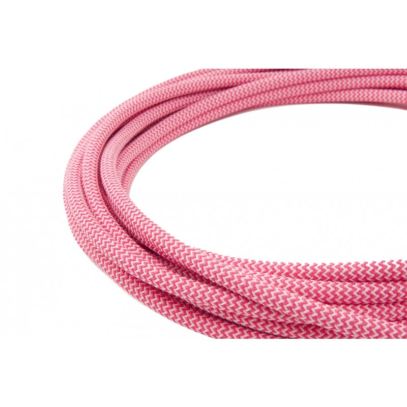 Cupcake textile cable Snoerboer