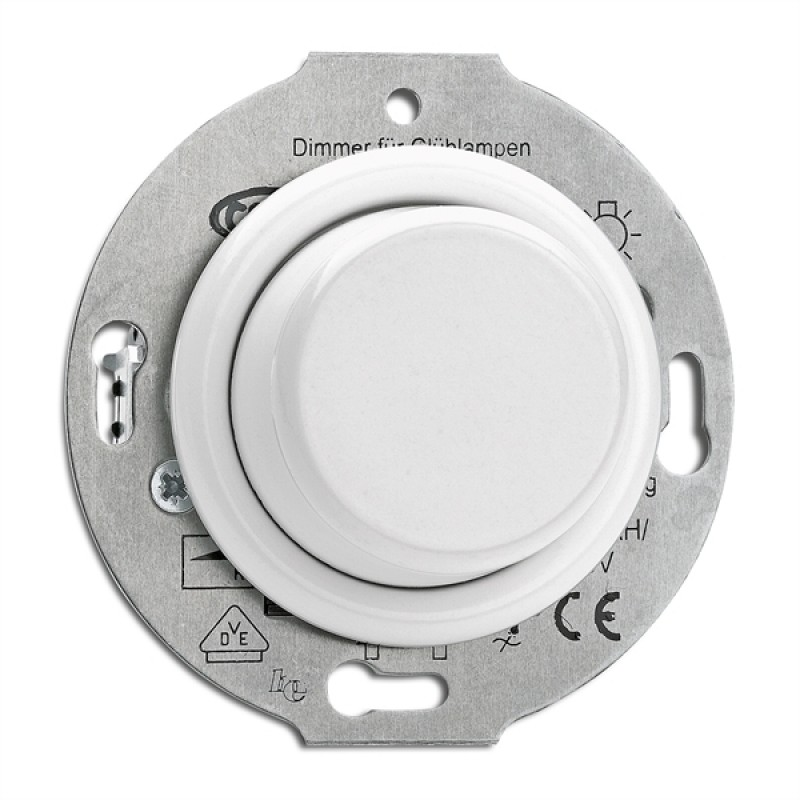 Duroplast built-in dimmer 20-315 W (electronic) Light Essentials