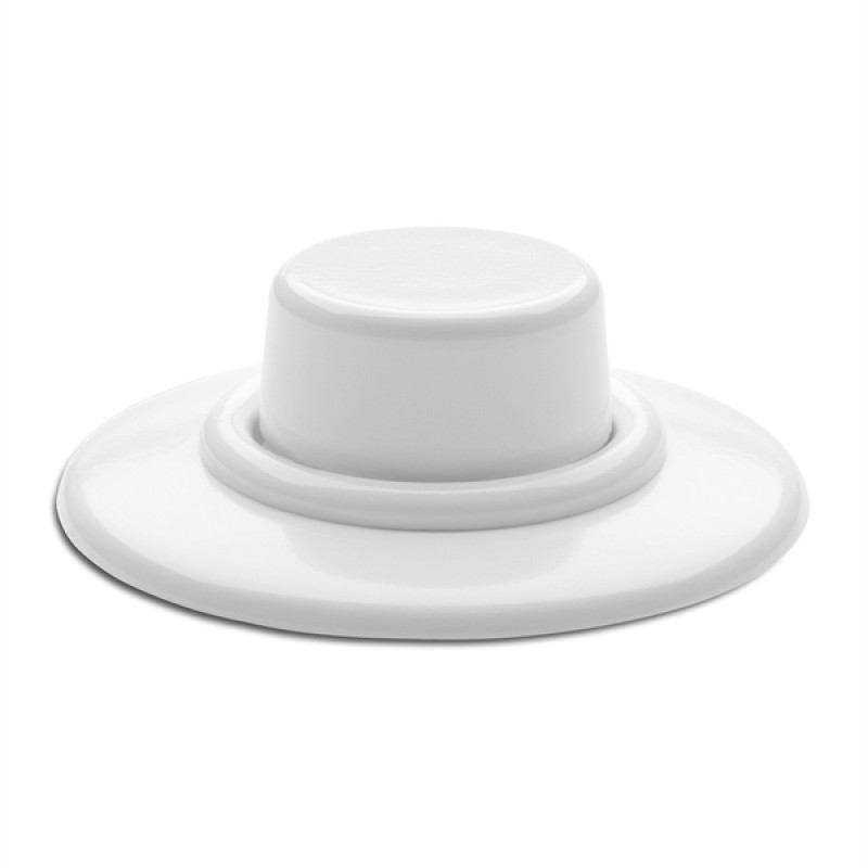 Duroplast built-in dimmer 20-315 W white